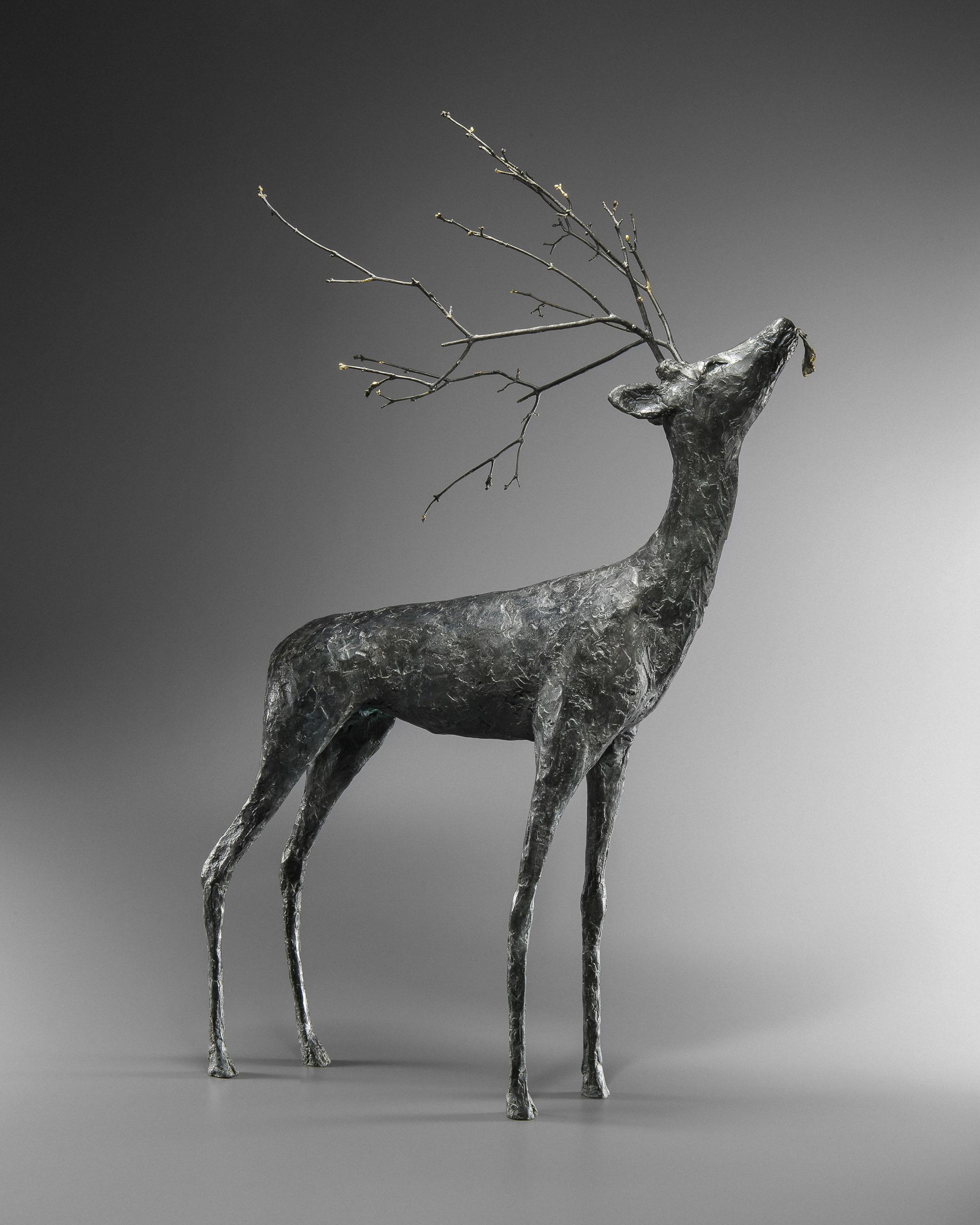 2-Guillemin-Jeune-cerf-H-galerie-bettina-art-contemporain-paris