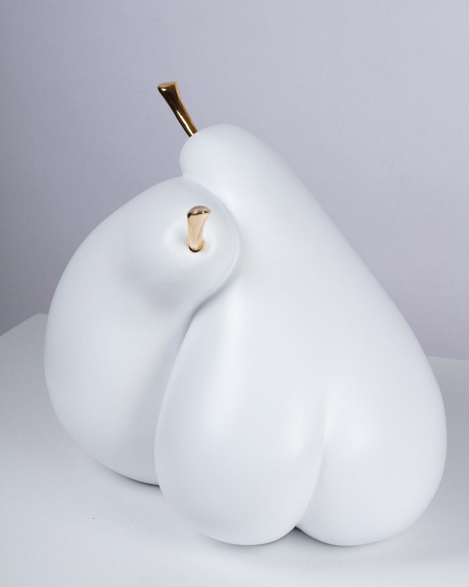 7-cat-sirot-Love–blanc-B-galerie-bettina-art-contemporain-paris