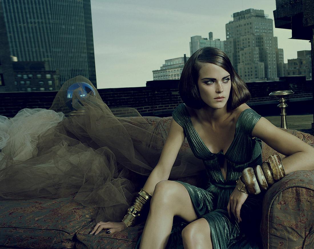 New-York Metropolis